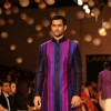 Manish Malhotra's creation at Lakme Fashion Week