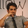 Ayushmann Khurana at the 'Follow Your Heart' event