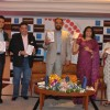 "Book launch of ""Marry Go Round"""