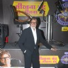 Amitabh Bachchan flags off the Hot Seat Aapke Shehar' Van