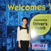 Karisma Kapur unveils the Logo for Siddhivinayak Logistics