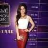 Zarine Khan at LFW Winter Festival 2013