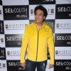 Shiamak Davar at the launch of his dance company Selcouth