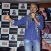 Prakash Jha at Satyagraha movie promotion