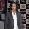 Arjun Rampal at Satyagraha movie team during the promotion