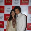 Genelia D'souza and Ritesh Deshmukh at LFW Winter Festival 2013