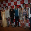 The Grand Masti team at LFW Winter Festival 2013