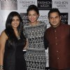 Gauhar Khan at LAKME FASHION WEEK 2013