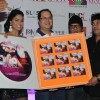 Veena Malik, Navin Batra, DJ Sheizwood and Ravi Ahlawat at the Super Model Music Launch