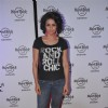 Gul Panag joins the Hard Rock Cafe Launch in Andheri