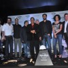 Ronit Roy, Rohan Sippy, Subhash Ghai, Gul Panag and Rishi Kapoor at Hard Rock Cafe Launch in Andheri