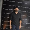 Aditya Roy Kapur was at the launch of The Green Room
