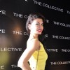 Jacqueline Fernandes was at THE COLLECTIVE as it launches The Green Room