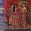 Vikram Phadnis Showcases His Bridal Couture