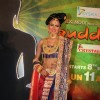 Nigaar Khan essaying the role of Mangala in Buddha