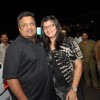 Sanjay Gurta and his wife snapped at Mumbai Airport leaving for SAIFTA