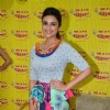 Parineeti Chopra at the Promotions of Shuddh Desi Romance on Radio Mirchi 98.3 FM