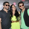 Raj Singh Arora & Jai Soni at the Screening of Bindass Yeh Hai Aashiqui