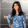 Vibha Anand at the Screening of Bindass Yeh Hai Aashiqui