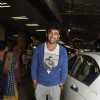 Amit Sadh was at Mumbai Airport leaving for SAIFTA
