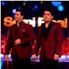 A sheer coincidence, Karan Johar and Kapil Sharma wear similar coats on Jhalak Dikhla Jaa