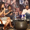 Priyanka Chopra speaks to the press at the Zanjeer - Press Meet in New Delhi