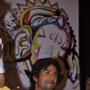 Shahid Kapoor during the launch of Times Green Ganesha Campaign