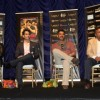Milap Zaveri,Tusshar Kapoor,Suniel Shetty,Sanjay Gupta at the Screening of Shootout series at SAIFTA