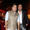 Ashutosh Rana and Jackie Shroff at the event