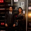 Gurmeet Choudhary and Kratika Sengar at the red carpet of SAIFTA