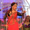 Madhuri Dixit performing at the SAIFTA Award ceremony