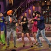 Promotion of film Phata Poster Nikhla Hero on Comedy Nights with Kapil