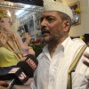 Nana Patekar celebrates Ganesh Chaturti with his family