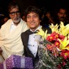 Amitabh Bachchan was at Adesh Shrivastava's Birthday Party