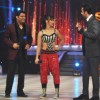 Lauren Gottlieb, Ranbir Kapoor, Kapil Sharma and Manish Paul