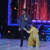 Hrithik performs with Ali Asgar on Jhalak Dikhhla Jaa Super Finale