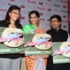 Anupama Bhalla, Sonam Kapoor & Jitesh Pillaai at the Filmfare makeover issue launch