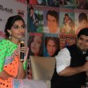 Sonam Kapoor speaks at the lauch of the Makeover addition of Filmfare