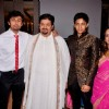 Sonu Nigam was at Rahul Thackeray & Aditi Redkar's engagement