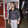 Aftab Shivdasani visited Gaeity Galaxy Cinema Halls