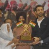 """Veer Bravery Award"" - a function organized by Anti Terrorist Front"