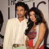 Irrfan Khan and Nimrat Kaur at the Press conference for 'The Lunchbox'