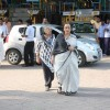 Asha Parekh was at the prayer meet of Madhuri Dixit's father