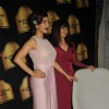 Sophie Chowdhary and Neeta Lulla at the preview to the 'Blenders Pride Fashion Tour 2013'