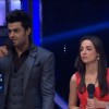 Sanaya and Manish