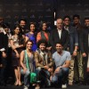 The cast of '24' - Press meet