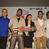 Music launch of 'War Chhod Na Yaar' with the cast of the movie