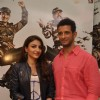Soha Ali Khan and Sharman Joshi at the Press Conference of comedy film 'War Chhod Na Yaar'