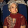 Kamini Kaushal felicitated by the Kalpana Chawala Excellence Award