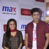 Siddharth Shukla & Toral Rasputra unveil the Festive Collection from MAX